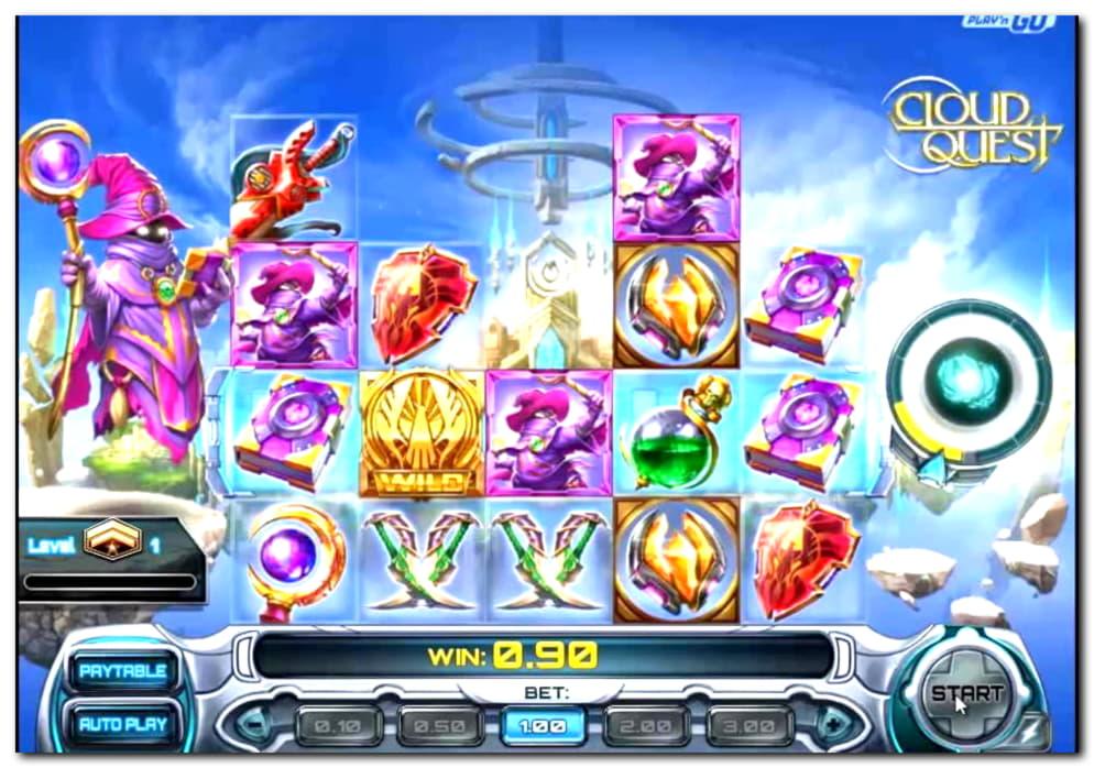 95 Loyal Free Spins! at BGO Casino