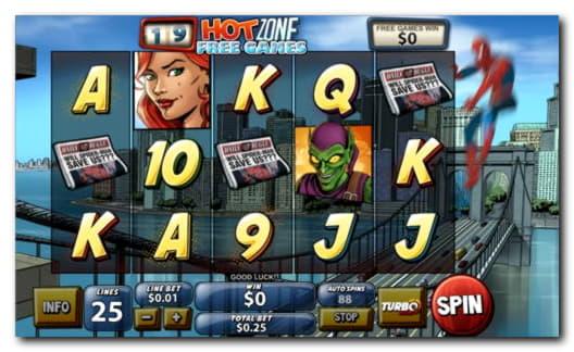 270% Welcome Bonus at Casino com