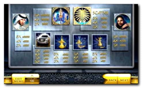 210% Deposit match bonus at Next Casino