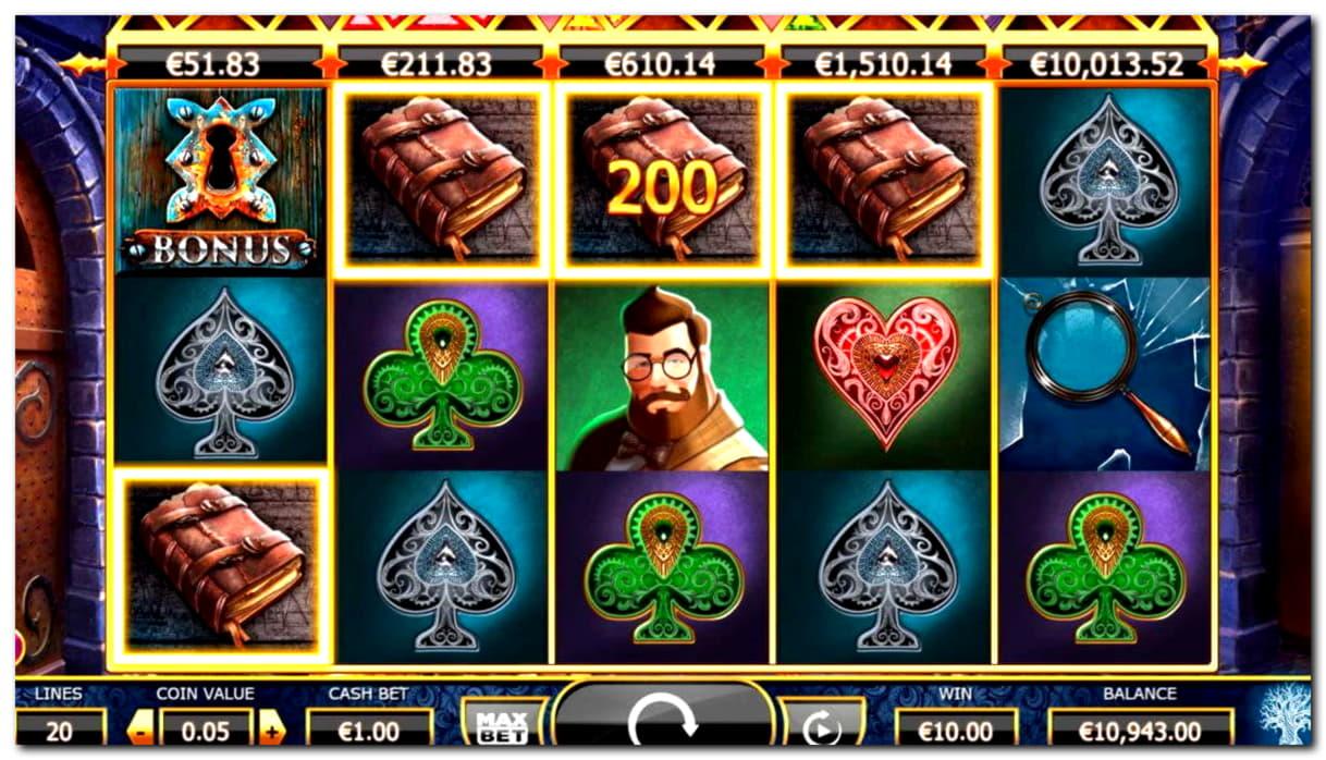 870% Deposit match bonus at Next Casino
