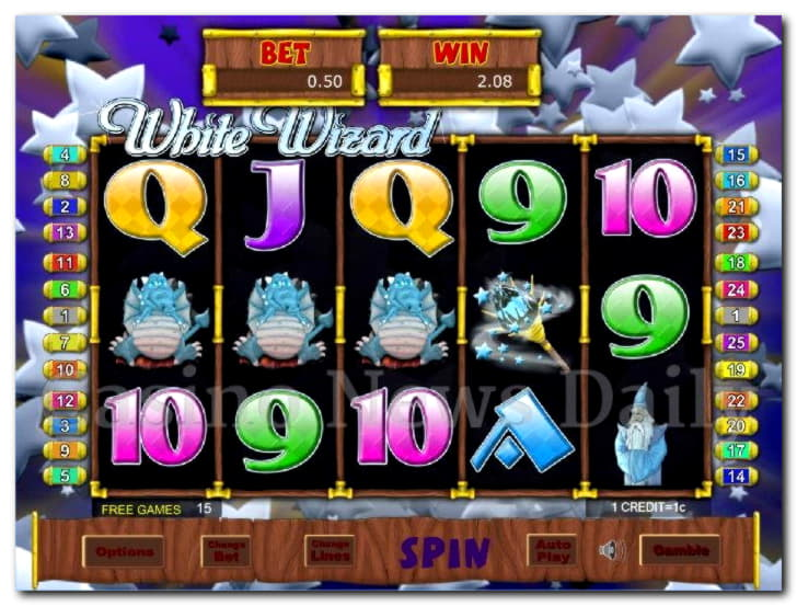 $1580 NO DEPOSIT CASINO BONUS at Party Casino