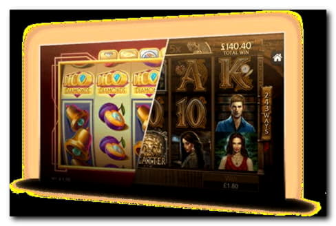 Eur 265 Free Casino Ticket at Cherry Casino