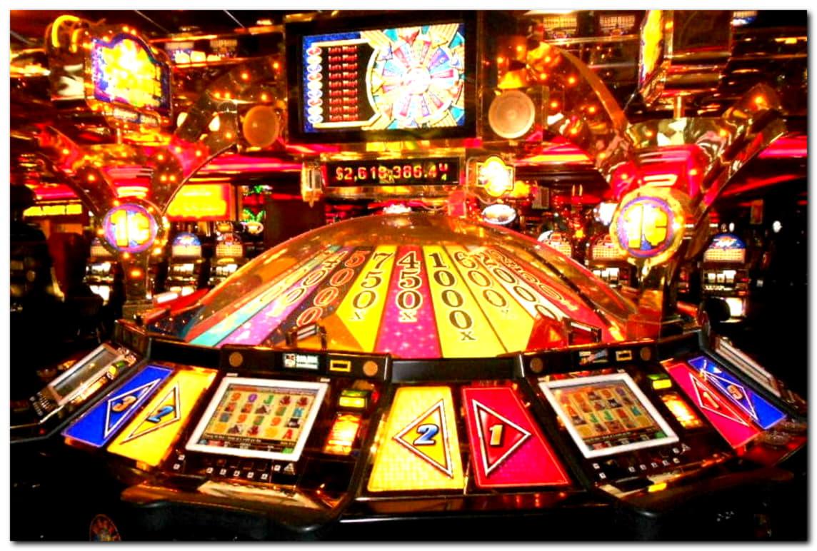 280% casino match bonus at Casino-X