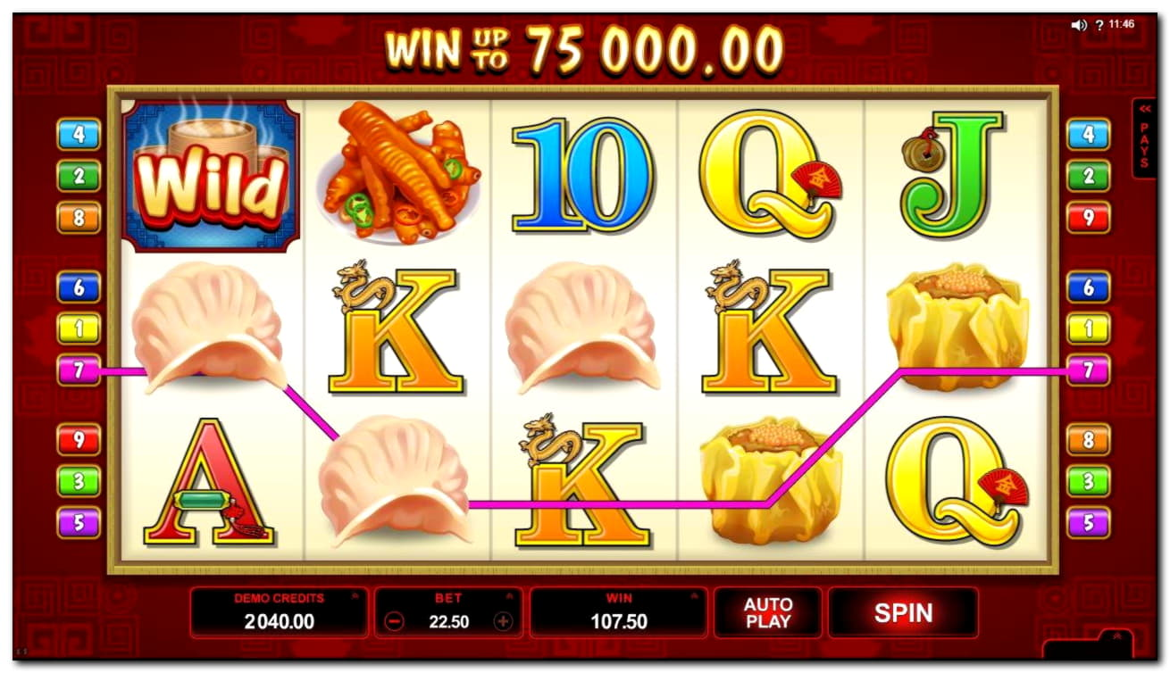 £444 free chip casino at Party Casino