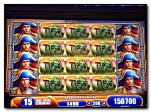 180% Welcome Bonus at Rizk Casino