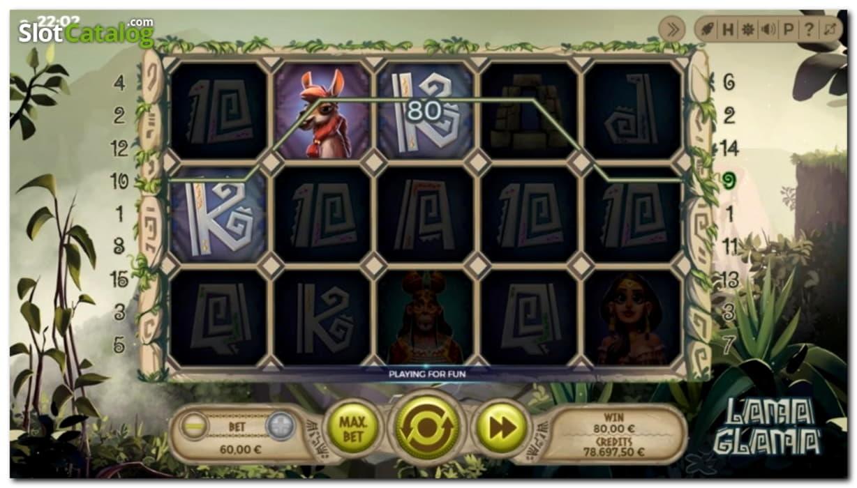 EUR 4625 No Deposit Casino Bonus at Party Casino