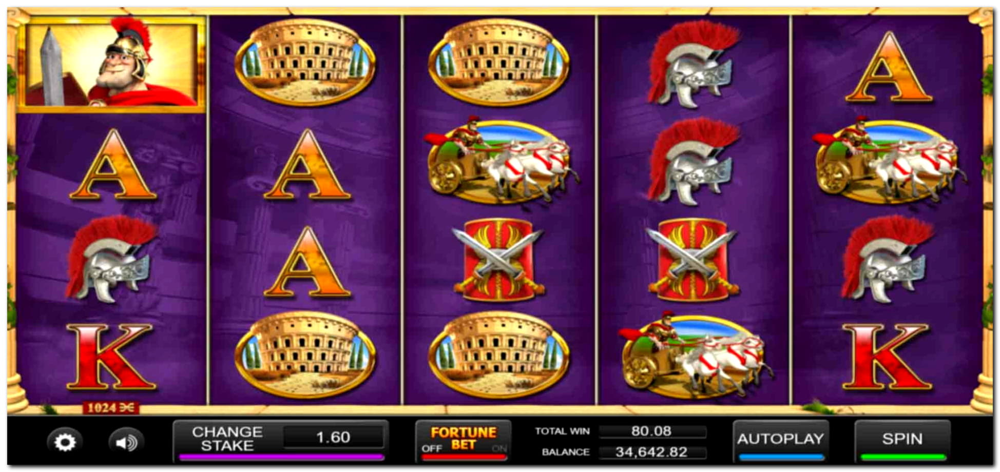 £600 Free Chip at Omni Slots Casino