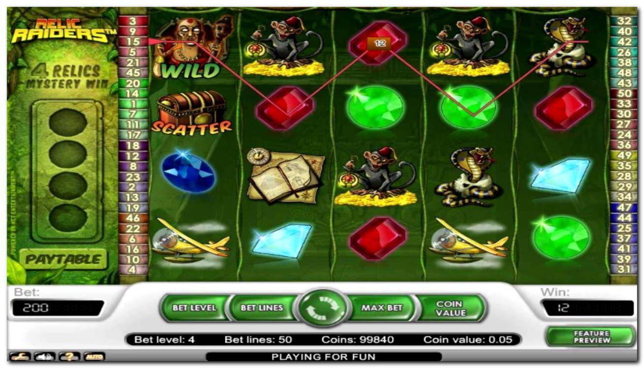 520% Signup Casino Bonus at BGO Casino