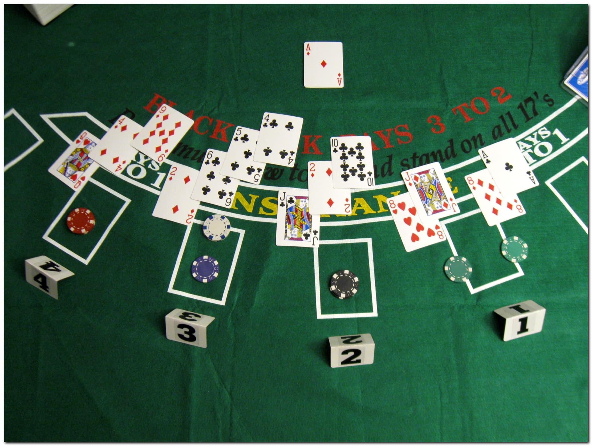 V kasíne Kaboo sa točí zadarmo 190