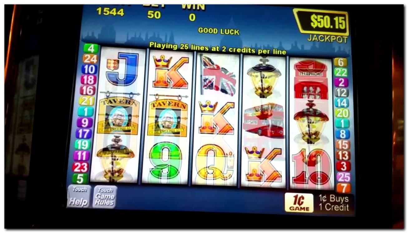 €245 Tournament at Wild Slots Casino