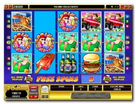 470% First Deposit Bonus at Sloty Casino