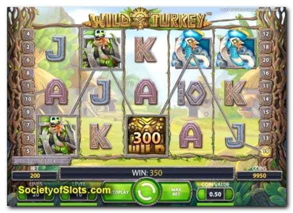 $290 Free Casino Ticket at King Billy Casino