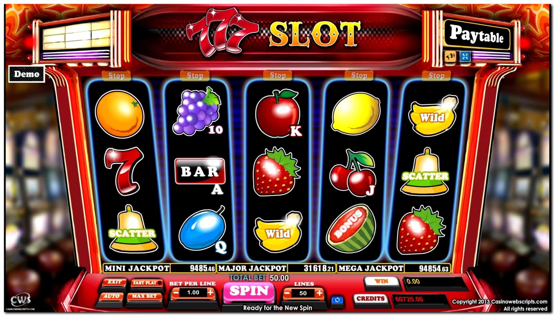 125% Deposit Match Bonus at Casino-X