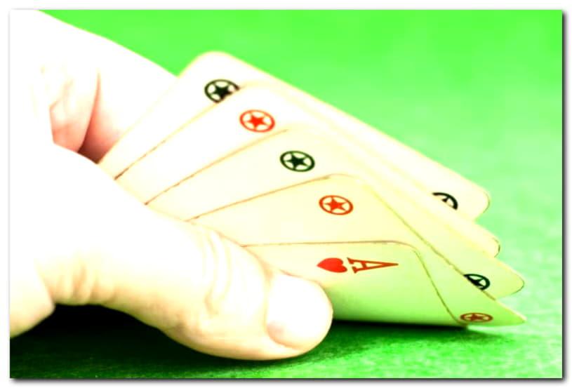 985% Match på ett kasino på BGO Casino