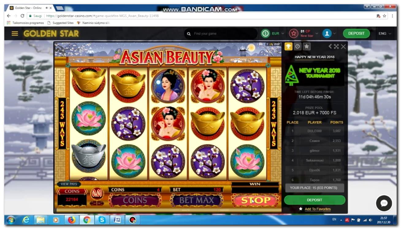 £825 Free Casino Tournament at Genesis Casino