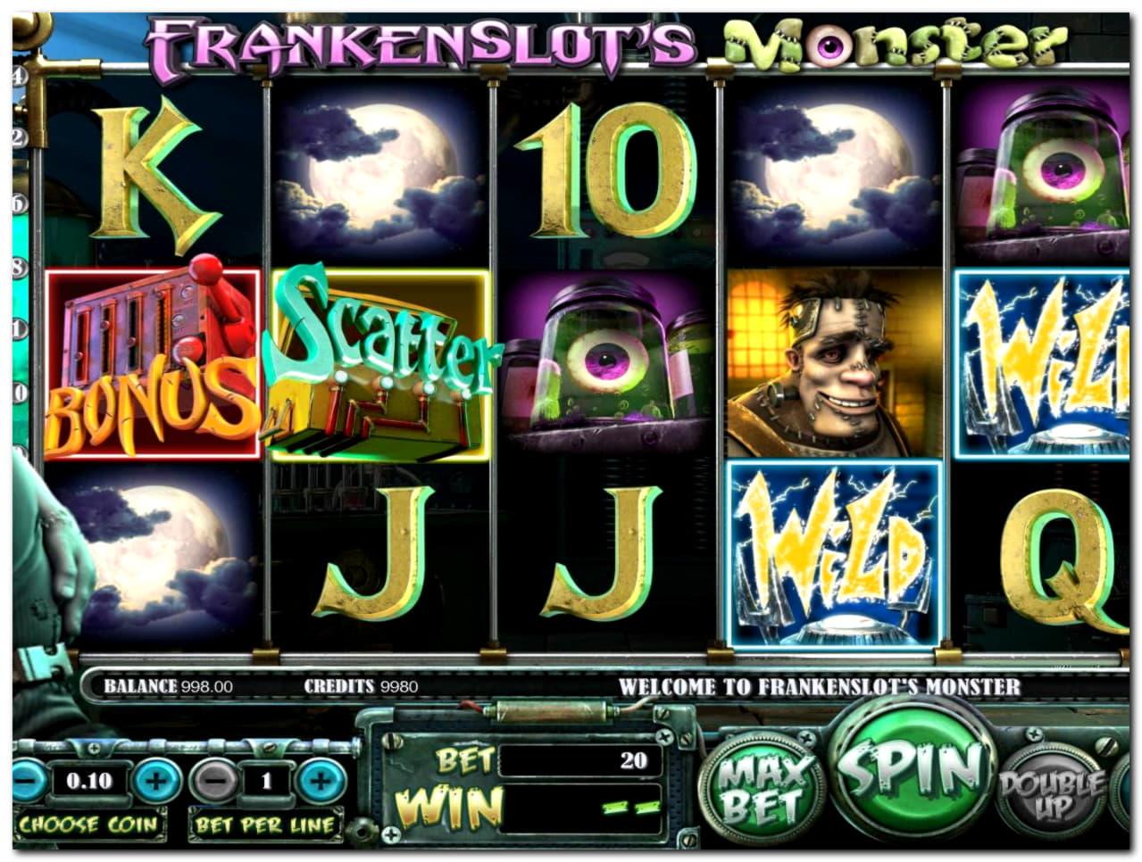 €1610 No Deposit Bonus Casino at Next Casino