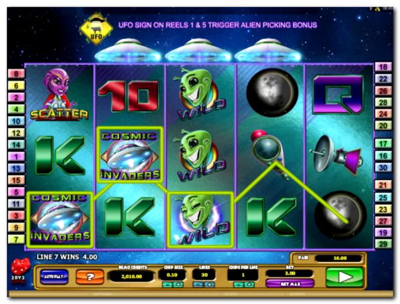 80 Free spins casino at Kaboo Casino