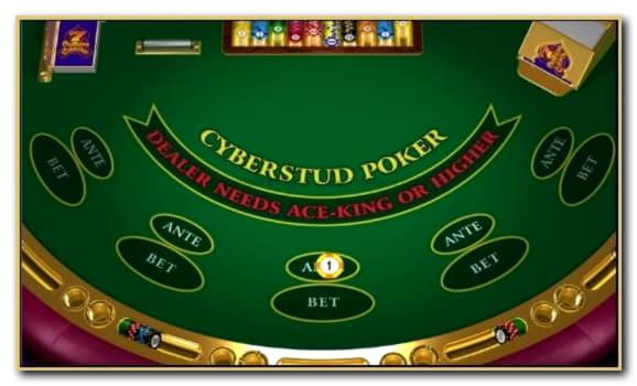 770% Match Bonus at Genesis Casino