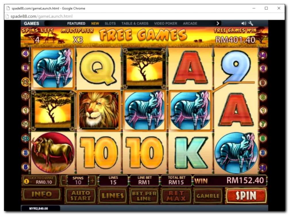 915% Gan Rialacha Bónas! ag Genesis Casino