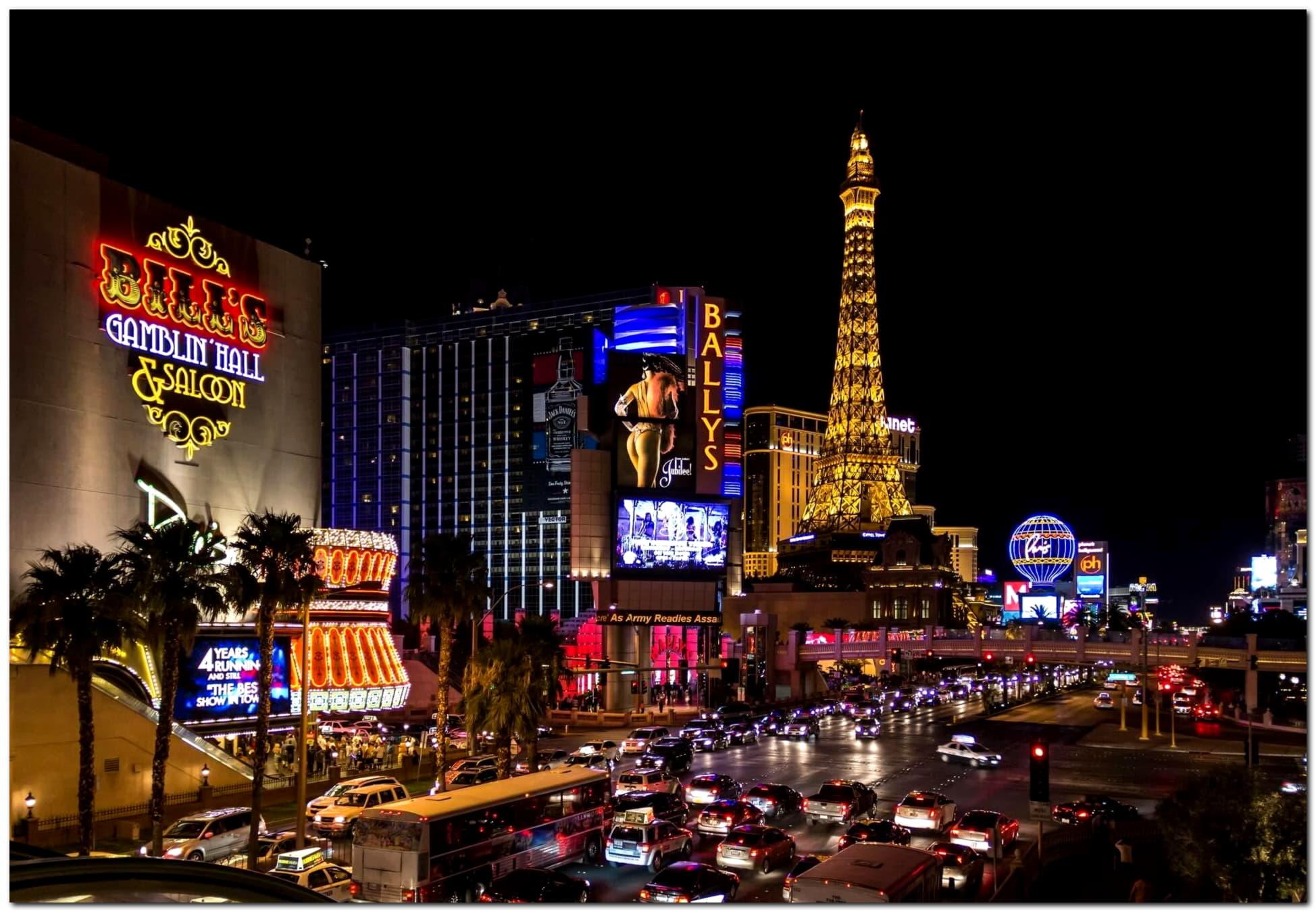 $ 445 Kasino Turnamén di Kajadian Kasino