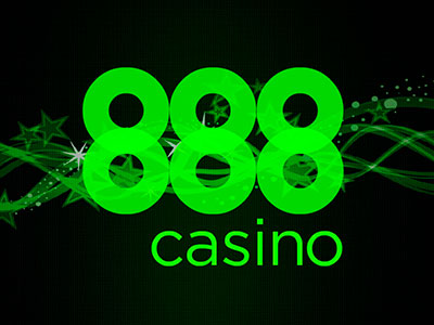 Schermata di 888 Casino