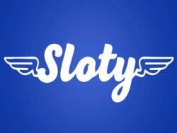 50 FREE Spins at Sloty Casino