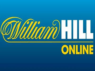Снимка заслона казино Виллиам Хилл