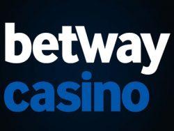50% Match Bonus at Betway Casino