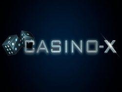 400% No Rules Bonus! at Casino-X