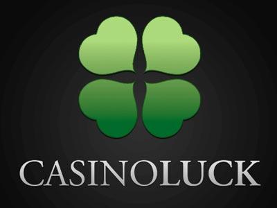 Скриншот казино удачи