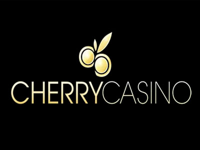 Cherry Casino ekraanipilt