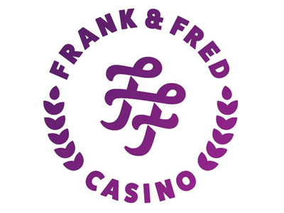 Screenshot Frank agus Fred Casino