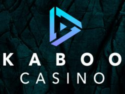 730% Deposit Match Bonus at Kaboo Casino
