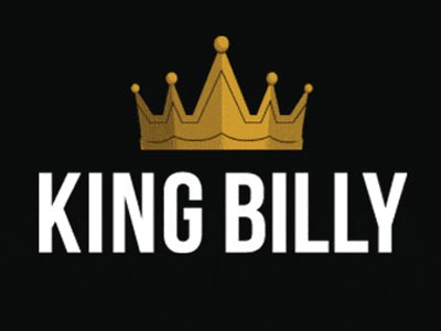 King Billy Casino képernyőkép