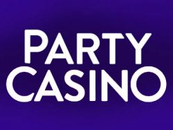 40 Free spins no deposit casino at Party Casino