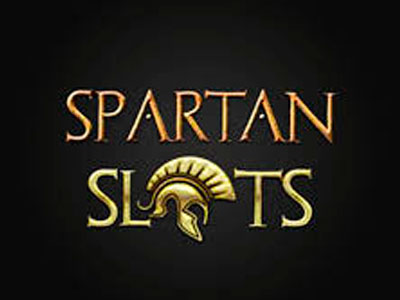 Spartan Slots Casino screenshot