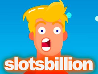 Zrzut ekranu automatu z bilionem kasyn